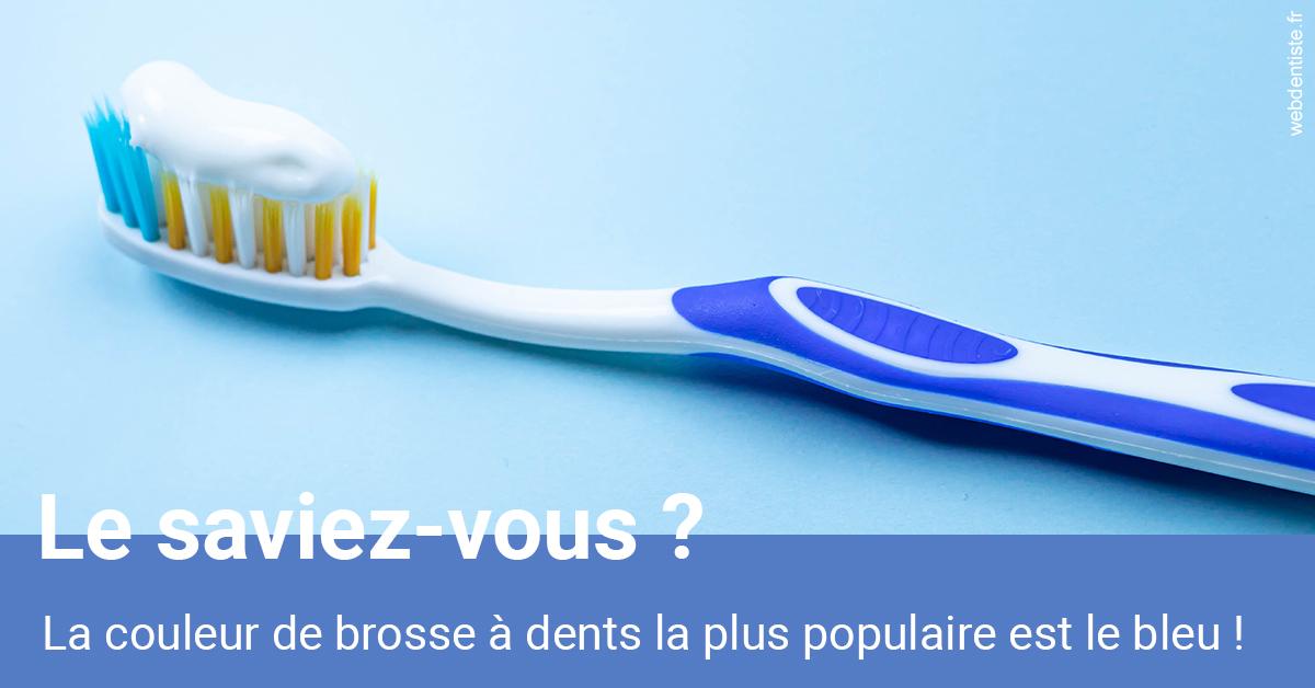 https://www.lesdentslavie.org/Couleur de brosse à dents